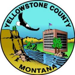 Yellowstone County Logo